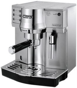 DeLonghi EC 860.M Espresso-Siebträgermaschine