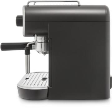 Gaggia RI8525/01 Espressomaschinen Test