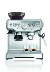 Gastroback 42612 Espressomaschine mit Mahlwerk