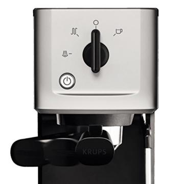 Espressomaschine Krups