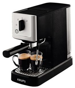 Krups XP3440 Espresso-Automat Calvi