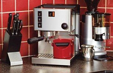 Abklopfbox Espresso-Automat