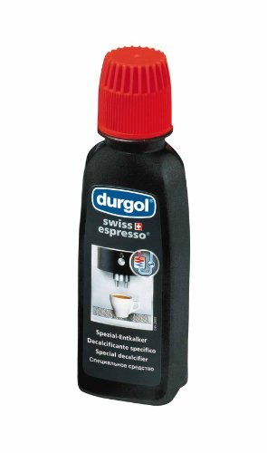 Durgol Espresso Spezial-Entkalker