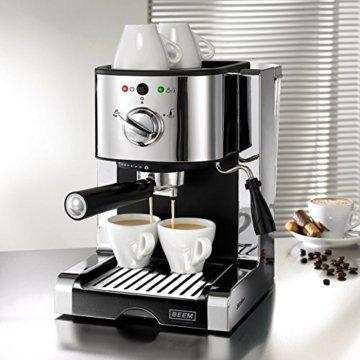 BEEM Espressomaschine