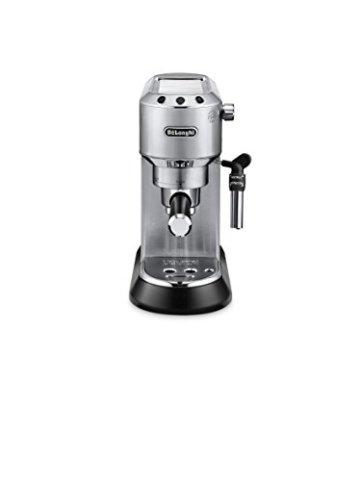 Siebträger Espressomaschine Test 2017