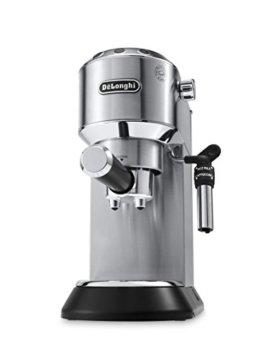 De'Longhi EC 685.M Dedica Siebträgerespressomaschine