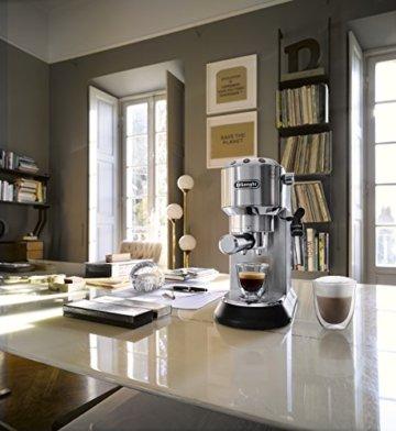 Siebträgerespressomaschine