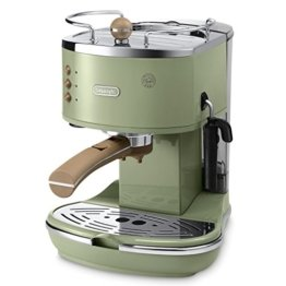 DeLonghi ECOV 311.GR Espresso Siebträgermaschine