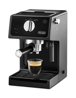 De'Longhi ECP31.21 Espresso-Siebträgermaschine