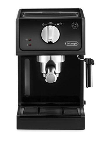 Siebträger Espressomaschine test