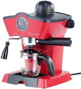Rosenstein Soehne Espressomaschine