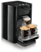 senseo hd786360 quadrante kaffeepadmaschine