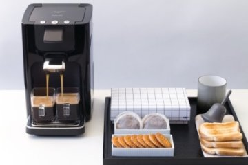 Espressomaschine Philips
