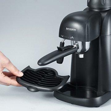 Severin KA 5978 Espressoautomat