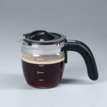 Espressomautomat Test